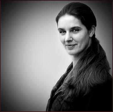 Schauspielerin Juliana Fuhrmann